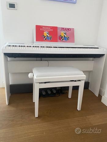 Digital piano p 105 yamaha