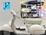 Pezzi Nuovi di Carrozzeria Vespa GS 160 Gran Sport