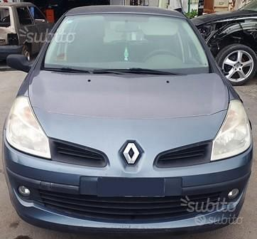 Renault clio 1.2 16v / dafd7