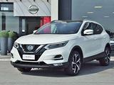 Nissan Quasquai ultimo modello ricambi