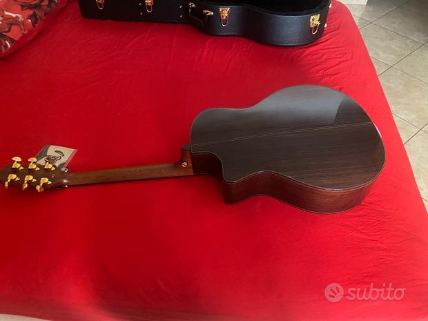 Chitarra acustica Crafter SHG1000CE nuova