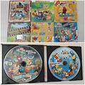 CD Cartoni animati Kinder