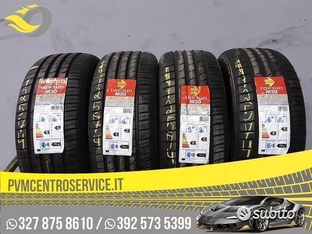 Gomme Nuove 195 45 16 Momo 12574