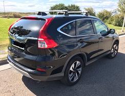 Honda crv executive automatica navi 1.6