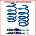 Kit Molle da Carico Posteriori Honda Hyundai Jeep