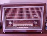 Radio e giradischi vintage