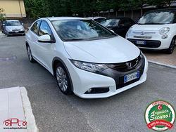 HONDA Civic 2.2 i-DTEC Sport