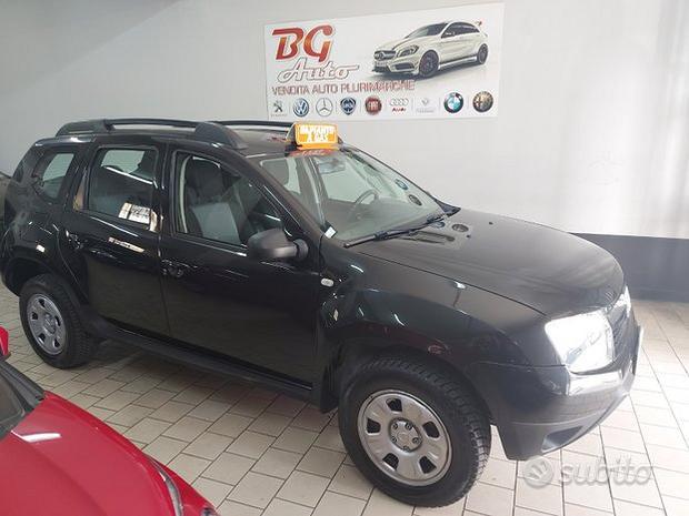 Dacia duster 1.6 gpl unico prop 2013