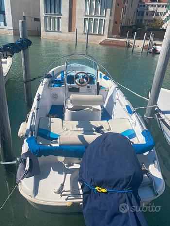 Barca Open Maena 5.35