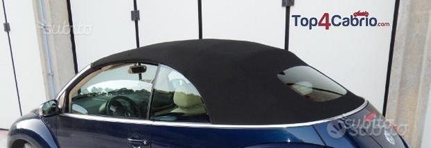 Capote VW Volkswagen New Beetle in 4 colori