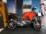 Ducati Multistrada 950 S Touring- 2021