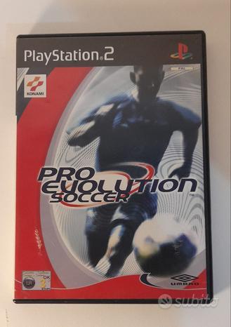 Giochi per PlayStation 2