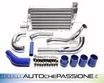 Kit Intercooler per Mitsubishi Lancer Evo X 08>1