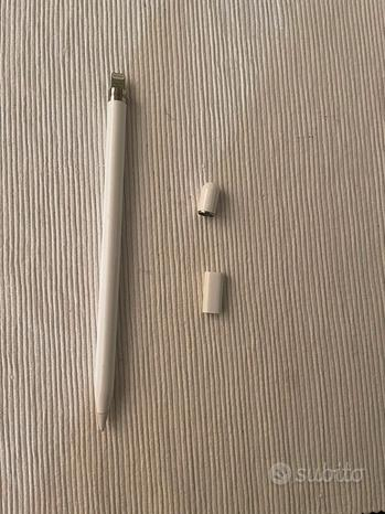 Apple pencil prima gen. mai usata