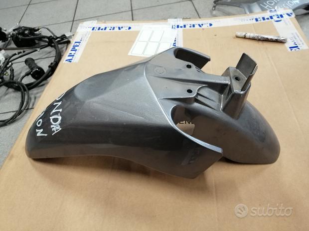 Parafango ant Honda vision grigio