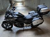 Honda NC 750 - 2020