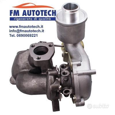 Turbina kkk 53039700052 Audi,Seat,Volkswagen 1.8
