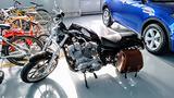 Harley-Davidson XL 883L 53 cv - 2011