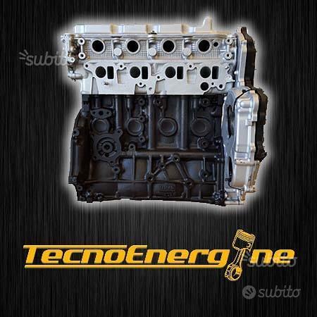 Motori rigenerati Nissan NAVARA Pathfinder Yd25