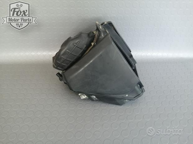 Telaietto e cassa filtro YAMAHA YZF 400 1999/2001