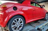 Opel tigra twin top ricambi originali usati