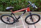 FERRARI Colnago MTB CX 50