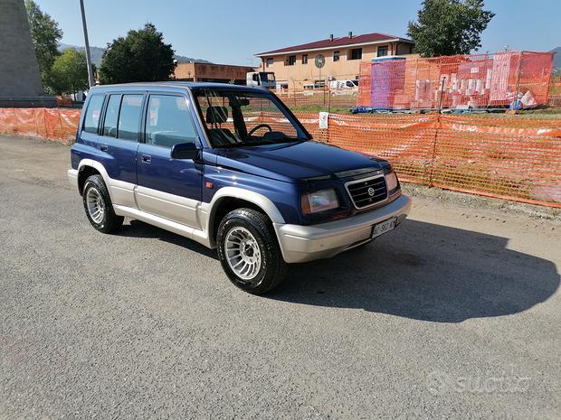 Suzuki vitara 1.6 benzina