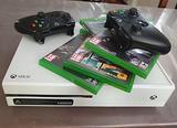Xbox One 500gb + 2 controller + 6 giochi