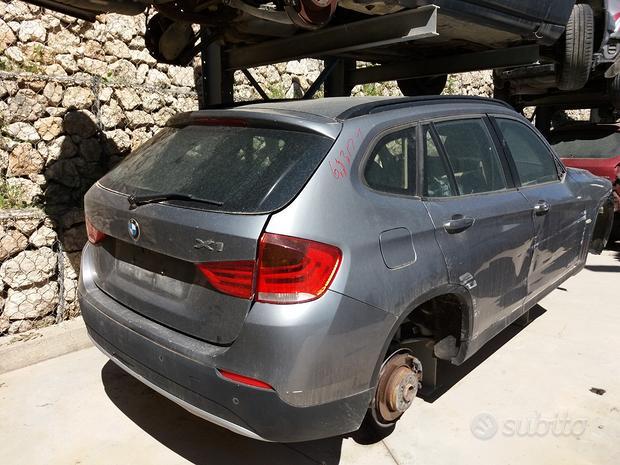 Accessori/ricambi auto BMW X 1 2010
