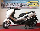 Yamaha NMAX 125-ABS - 2020