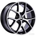 """Cerchi in lega BBS SR da 18"""" per Audi Ford, VW B."""