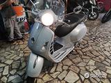 Piaggio vespa GTS 250