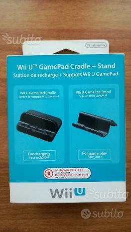 Accessori WiiU