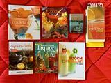 N*7 libri / Cocktail - Liquori - Succhi e Frullati