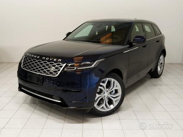 LAND ROVER Range Rover Velar 2.0D I4 204CV S TET