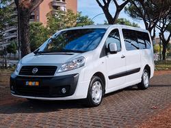 Fiat scudo 2.0 mjt 130 pl panorama 8p 2014