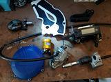 Ricambi accessori motocross / supermoto