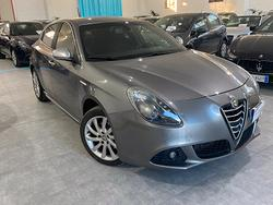 ALFA ROMEO Giulietta 2.0 140 CV DISTINCTIVE - 2012