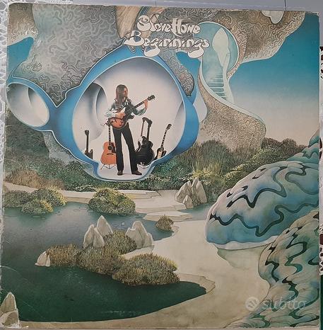 Vinili vari (Emerson Lake & Palmer, Shadows, etc.)