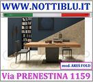 Tavolino Trasformabile 10 Posti A01 _ NOTTI BLU
