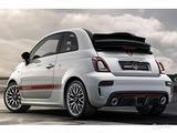 Ricambi per 500 Abarth cabrio 2019