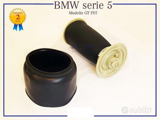 Sospensione molla aria bmw serie 5 f10 f11 520