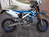 TM Racing 530 SMR - 2008