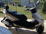 Yamaha Majesty 180 - 2007