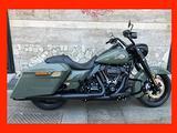 Harley-Davidson Touring Road King 114-EURO 5- 2021