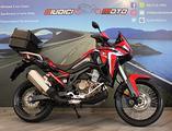 Honda CRF1100L Africa Twin - 07/2020 Km 2600