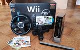 Nintendo Wii - Mario Kart Pack