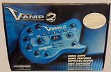 Amplificatore behringer v-amp 2