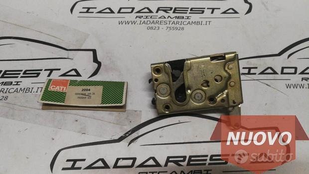 Serratura Porta Portiera Ant Dx Peugeot 405 913684