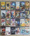 Stock giochi per PSP (PlayStation Portable)